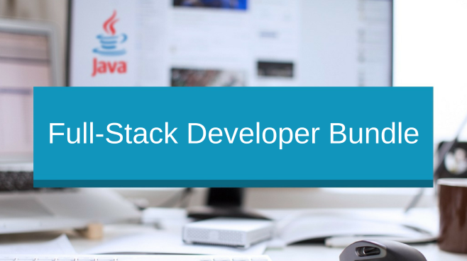 Full-Stack Developer Bundle