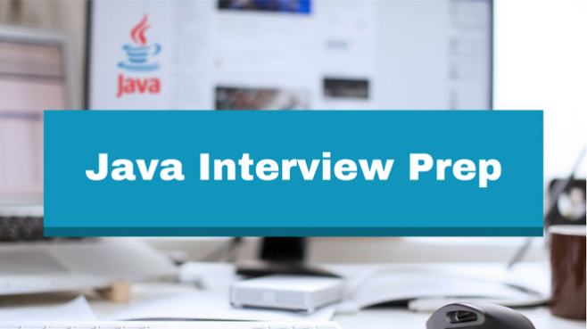 Java Interview Prep Course