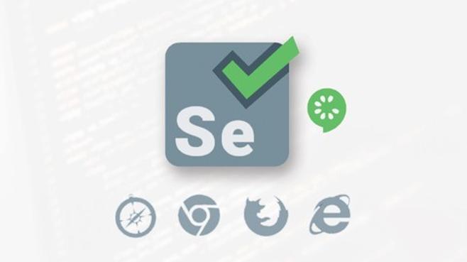 Selenium WebDriver with Java & Cucumber BDD Offer