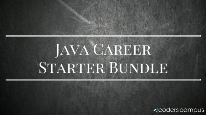 Java Career Bundle