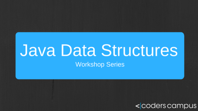 Java Data Structures Workshop Offer