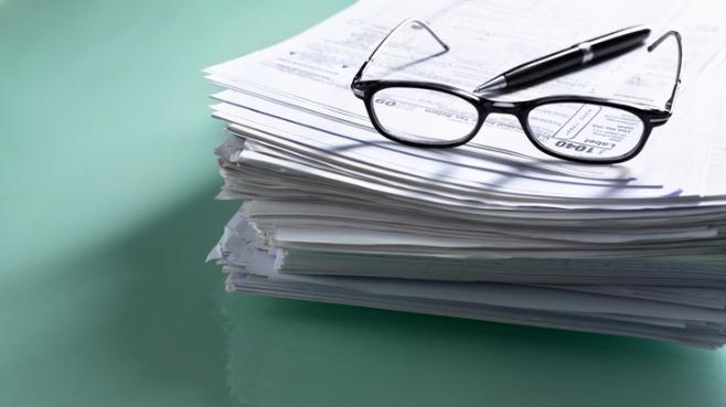 Tax-Exempt Long Form 1023 Offer