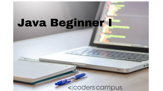 Java Beginner I